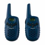 Radiocomunicador (Twin Fun)