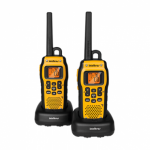 Radiocomunicador (Twin Waterproof)