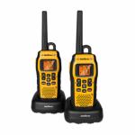 Radiocomunicador (Twin Waterproof)